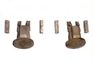 FEF-2 & FEF-3 4-8-4 Northern Valve Guides