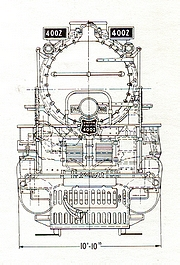 Railroad Drawings | Locomotive Drawings | Steam Engine Plans